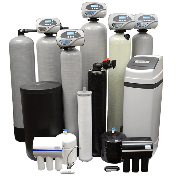 Water Softeners Filters More Evolve Water Treatment System Water Softener Water Treatment