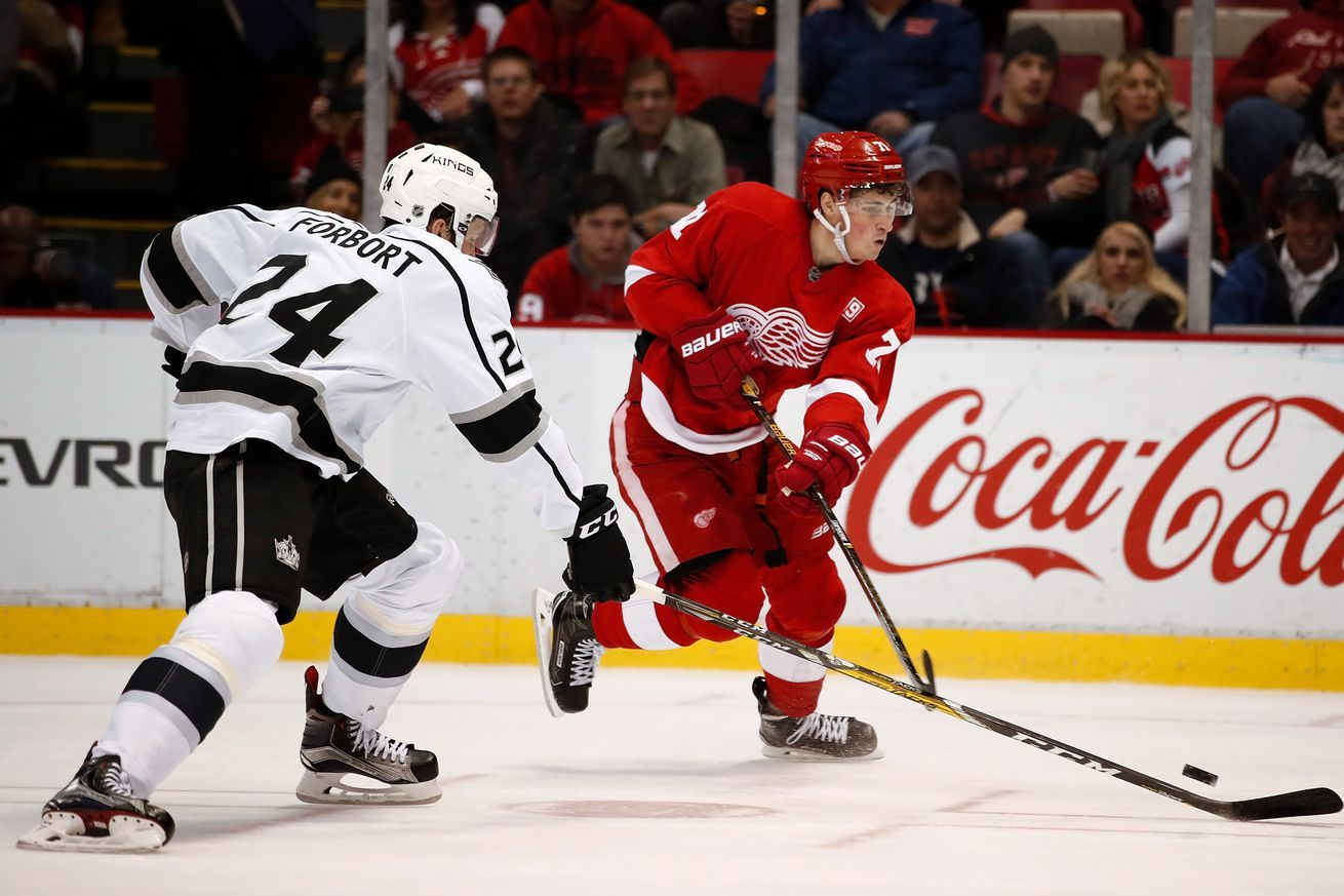 Kings At Wings Gameday Updates Keys To The Game Detroit Red Wings Gameday Hockey Fights