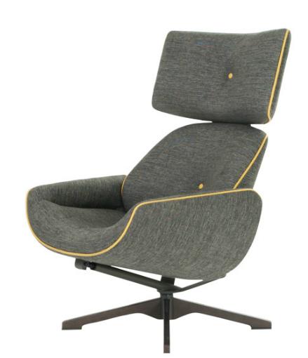 Stupendous Roche Bobois Swivel Recliner Dp Chair Swivel Recliner Bralicious Painted Fabric Chair Ideas Braliciousco