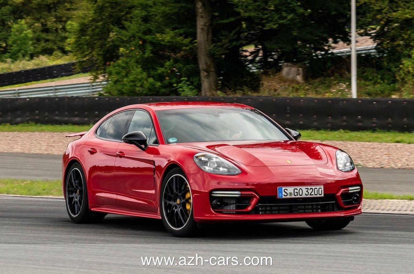 Porsche Panamera GTS 2021 in 2020 Porsche panamera