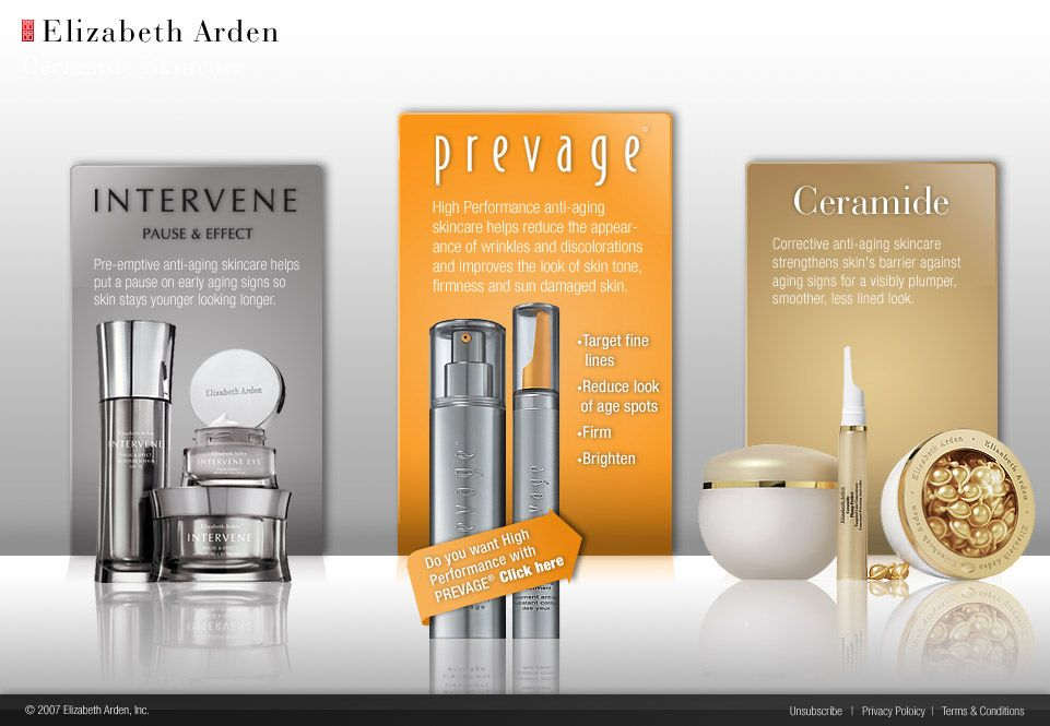 Arden Skincare