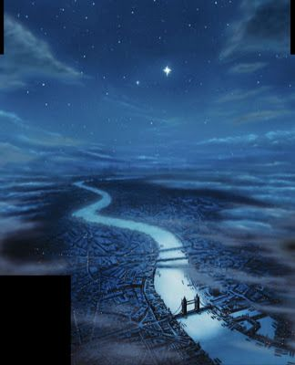Animation backgrounds peter pan backgrounds pinterest animation backgrounds peter pan voltagebd Images