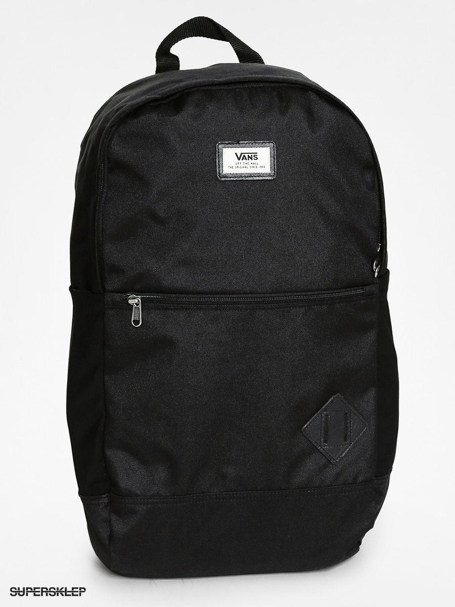 954f2dc3313da Plecak Vans Van Doren III (black) | Plecaki | Converse, Vans, Sneakers