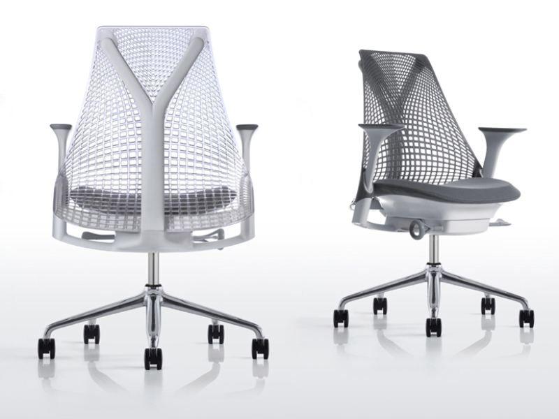 Herman Miller Stoel : Sayl chair herman miller stoel