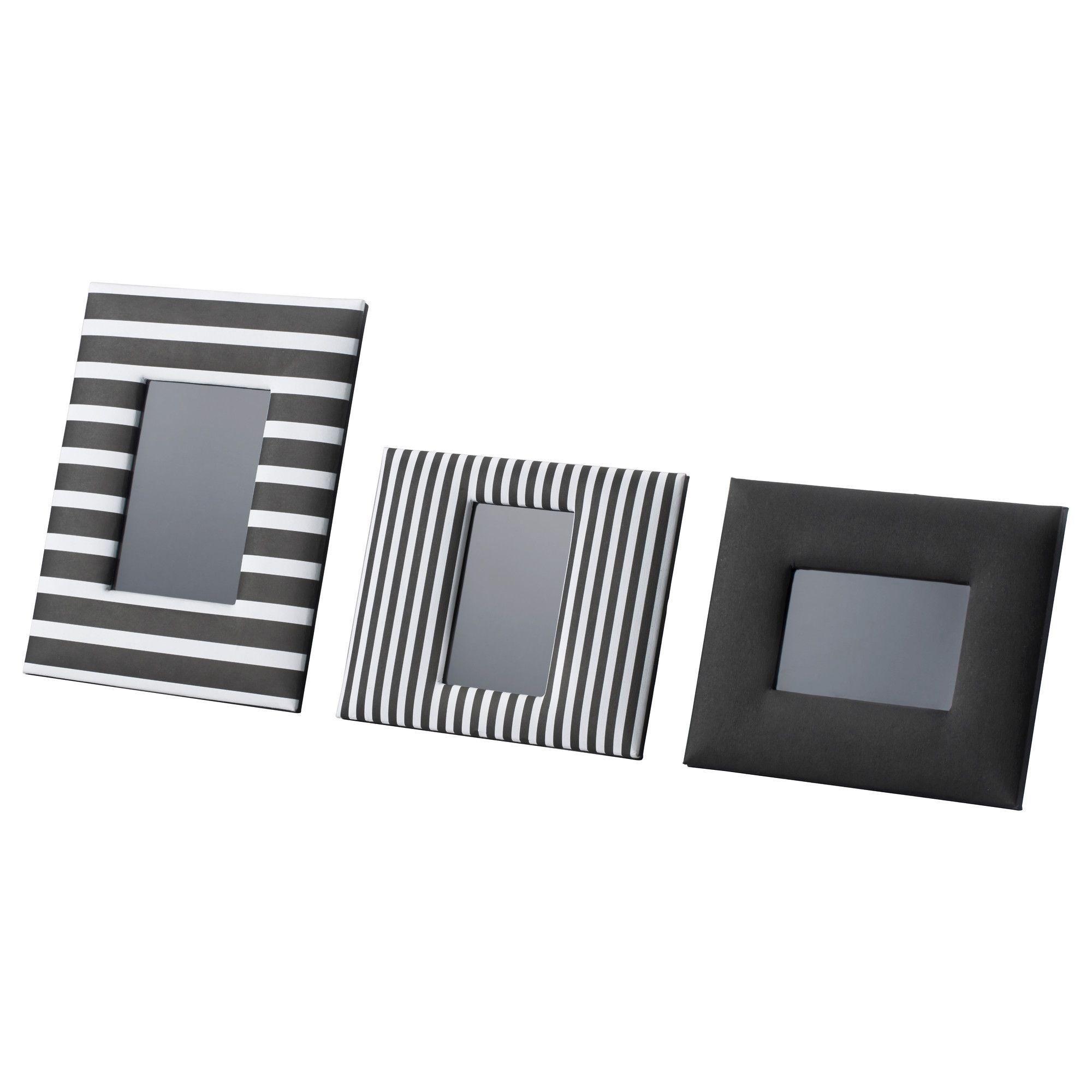 sarna frame set of 3 ikea get 1 set hallway and. Black Bedroom Furniture Sets. Home Design Ideas