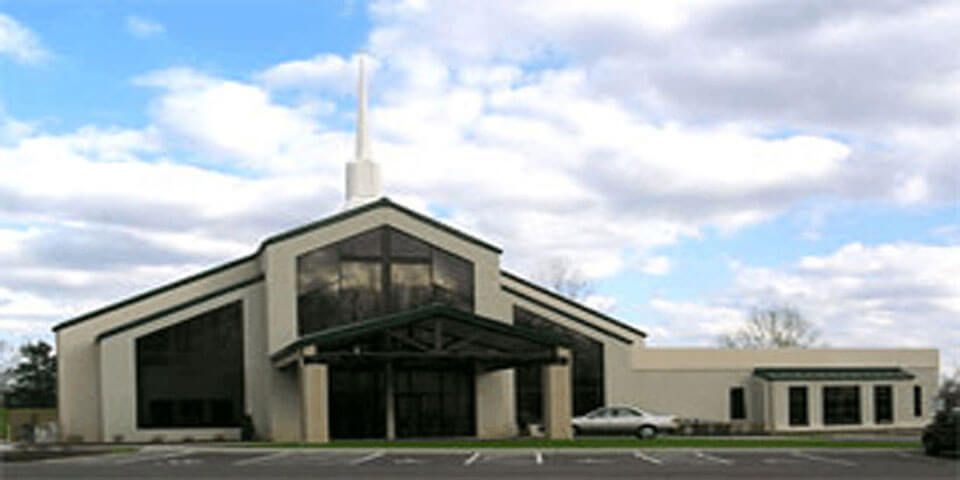 Church Buildings Designed for Your Congregation