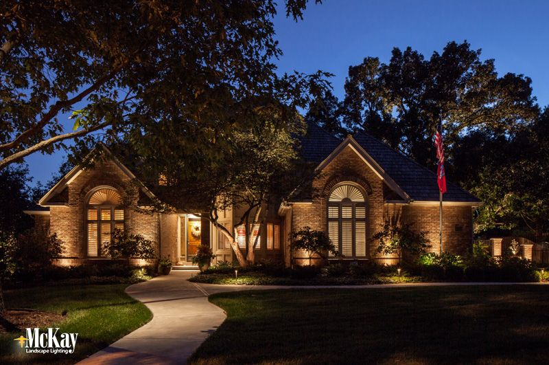 Outdoor Lighting Ideas For Your Home Landscape Lighting Outdoor Lighting Landscape Lighting Design