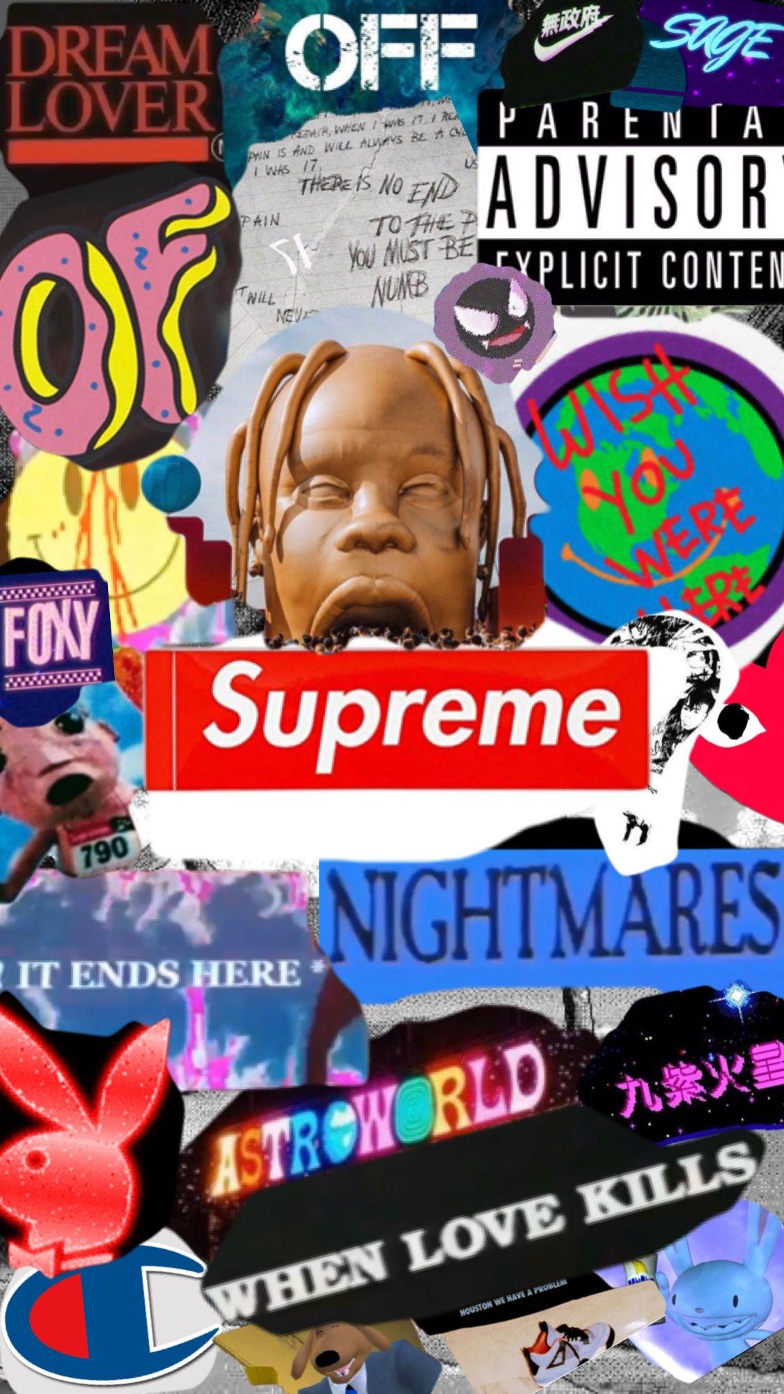 Hype Beast Collage Beast Wallpaper Cute Emoji Wallpaper Funny