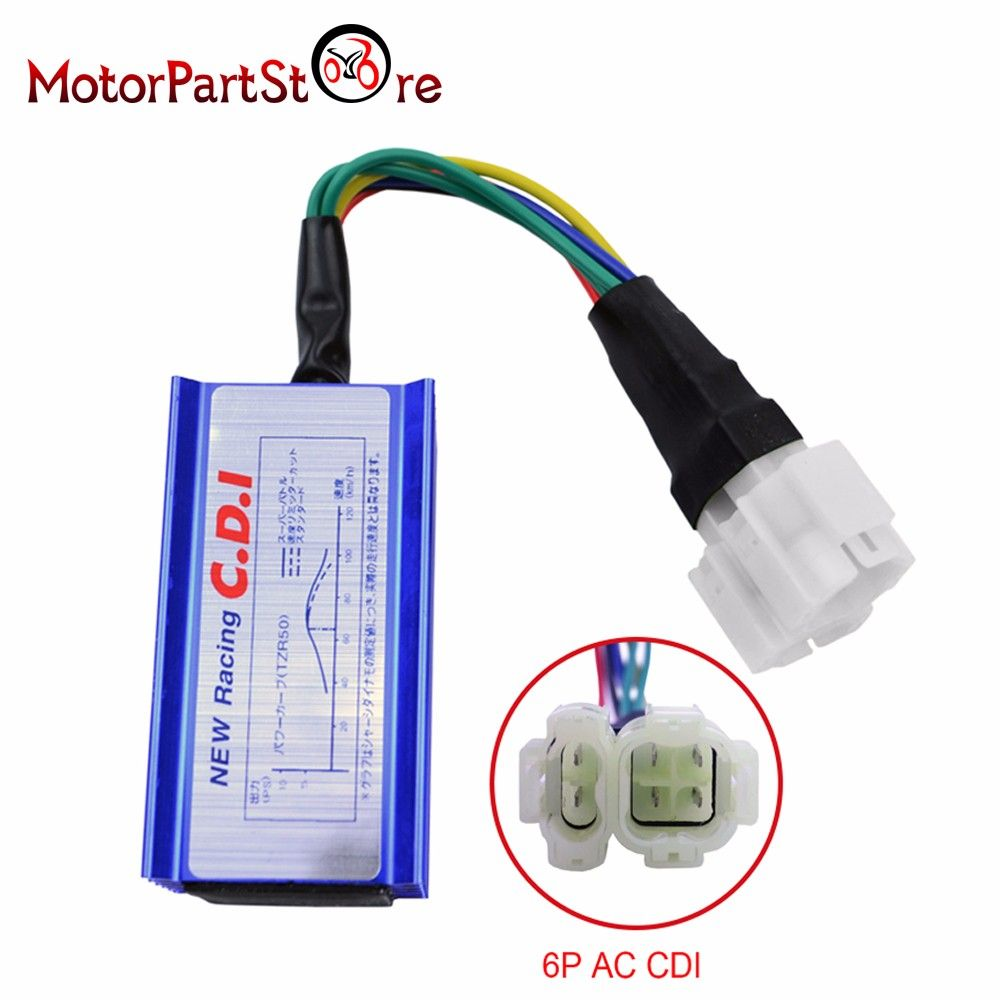 New Racing Cdi Wiring Diagram Ac Cy on