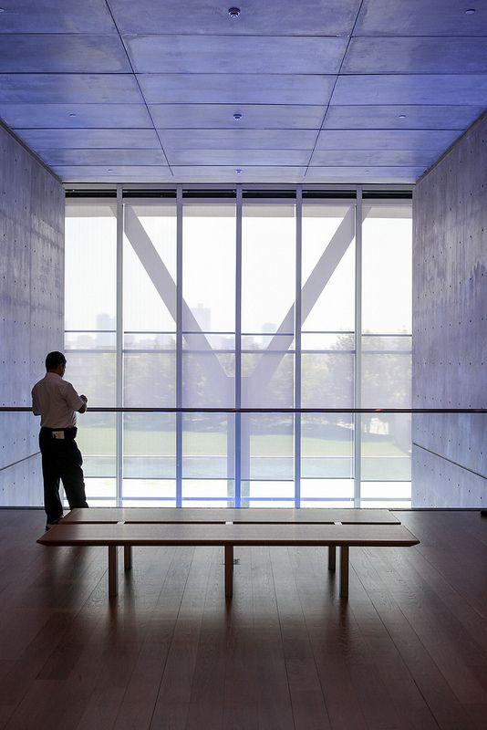 Museum Of Modern Art Of Fort Worth Tadao Ando Tadao Ando