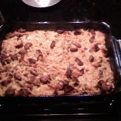Polish Sausage Potato Casserole   Polish Sausage Potato Bake recipe – Man Tested Recipes