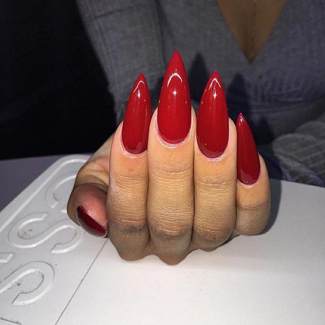 Pin de Mayra G Herrera Jasso en Nails | Pinterest | Uñas postizas ...