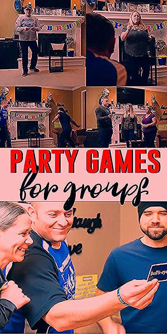 Photo of Best Party Games! – Früchte im Garten