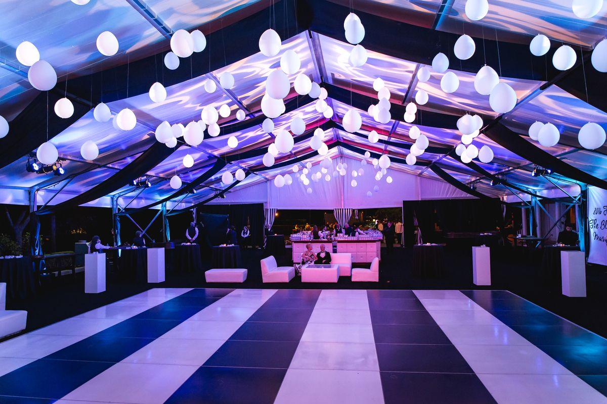 Houston Event And Tent Al Company