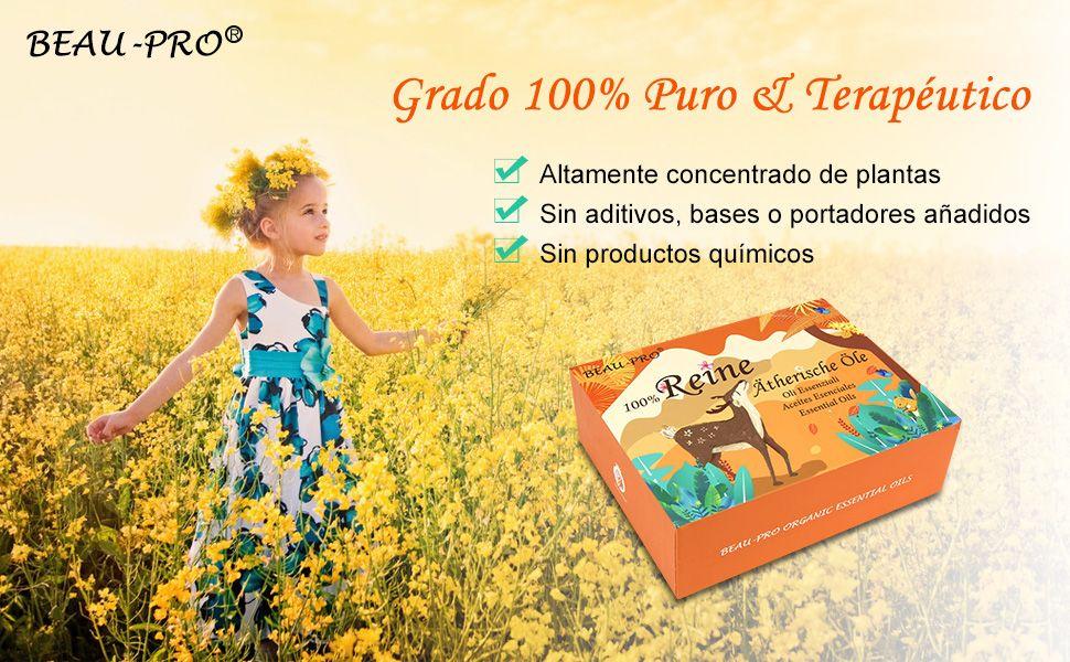 Aceites Esenciales Humidificador 20x5ml Aceites Esenciales Naturales 100 Aromaterapia Para Hum Aromaterapia Aceites Esenciales Naturales Aceite De Eucalipto
