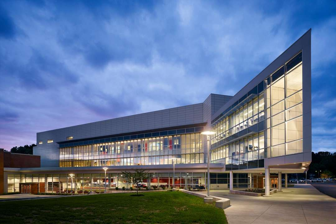Delaware County Community College by Stance Architecture