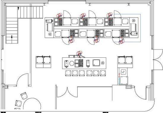 Good Design Layout Plan Fact Output Layout Kitchen Design Layout