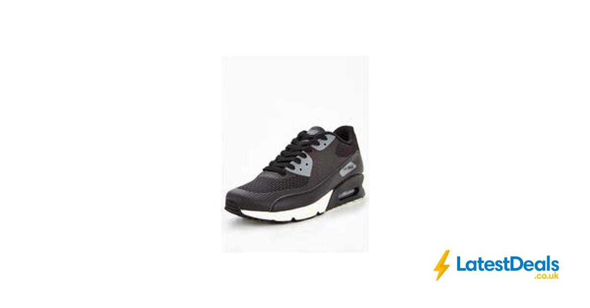 Nike Air Max 90 Ultra 2.0 SE Sizes 6 > 12, £90 at Very