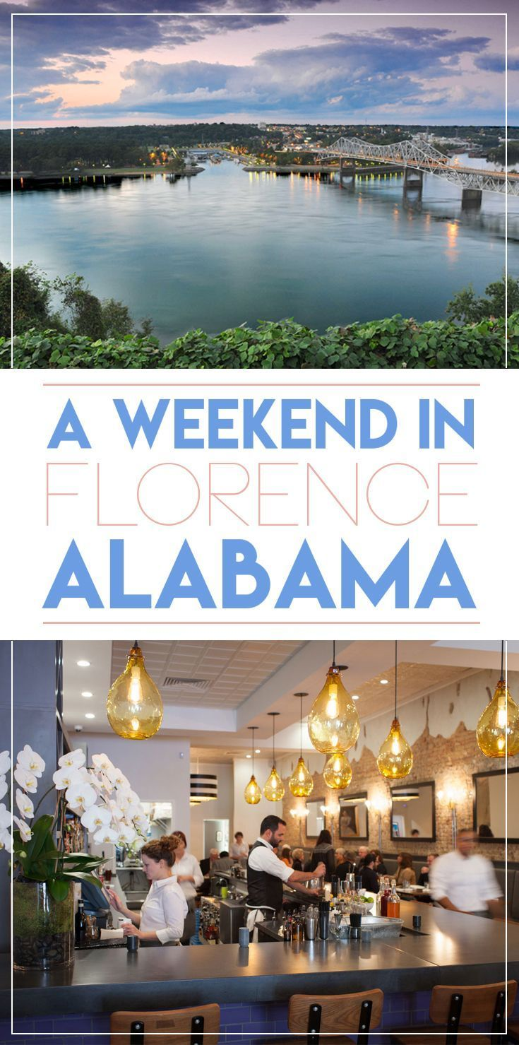 5 Things To Do in Florence Alabama in 2020 | Weekend ...