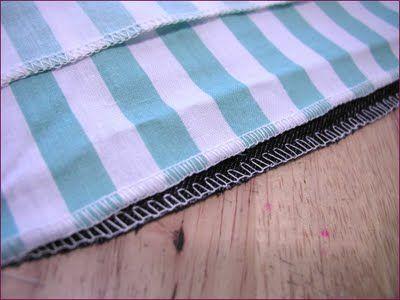 how to prep different fabrics