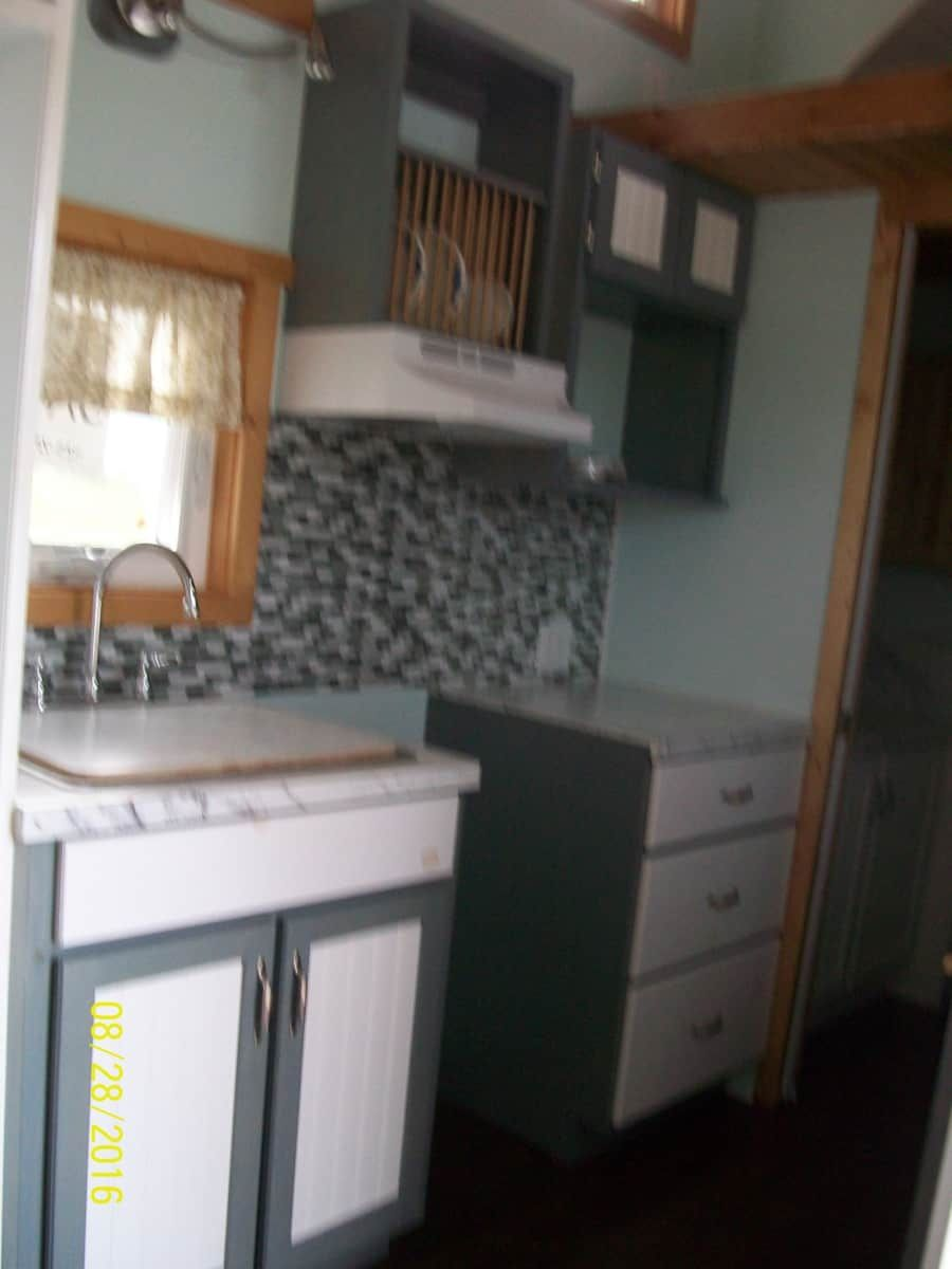 8.5 x 20' Tiny House Be 1st Owner Tiny House for Sale in