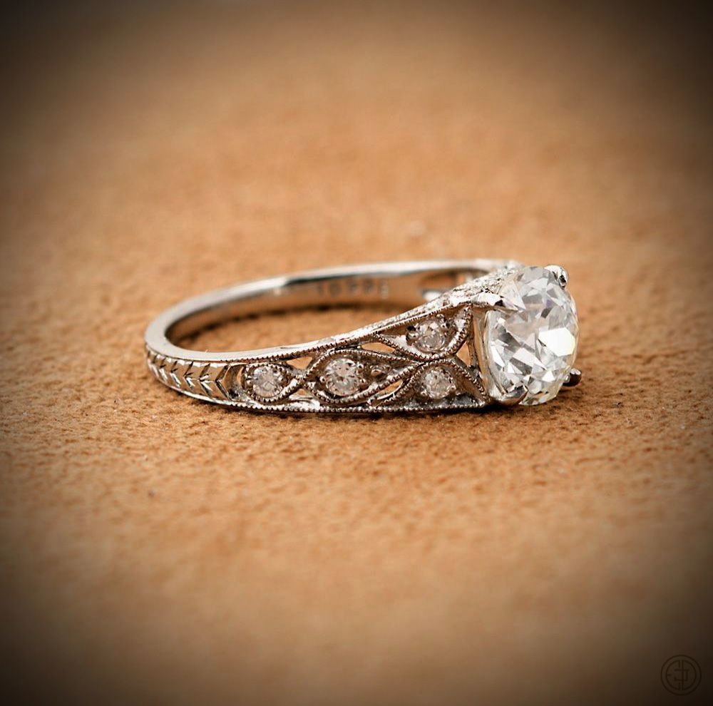 Platinum Engagement Rings Canada Down Jewellery Shops Near Ramamurthy Nagar Bangalor Sterling Silver Wedding Band Silver Wedding Bands Diamond Bridal Ring Sets