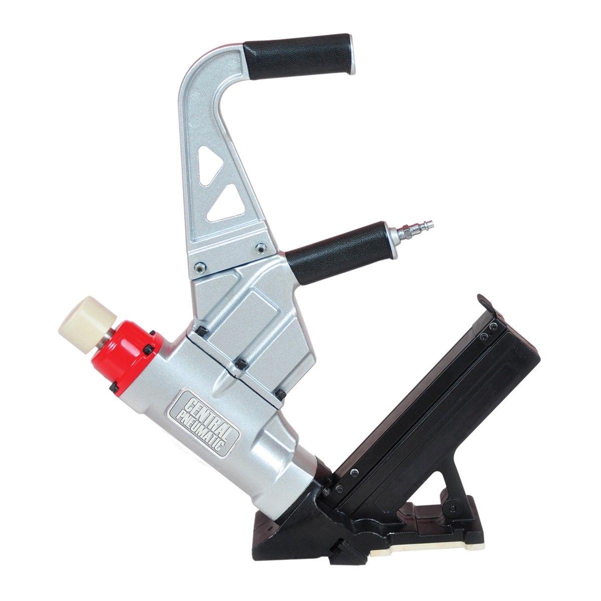 2 In 1 Flooring Nailer Stapler With Images Air Nailer Air