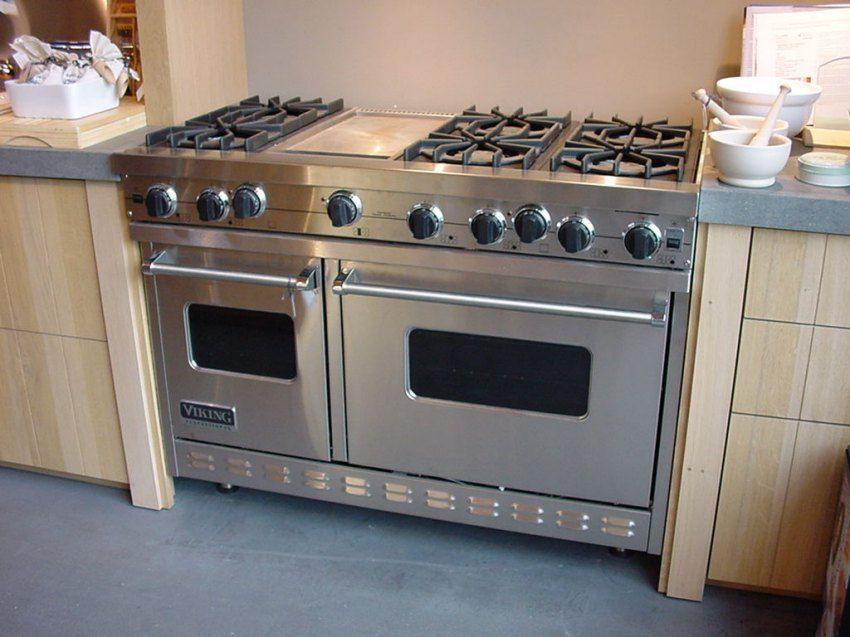 fornuis - Keuken | Pinterest - Fornuis, Dubbele ovens en Keuken