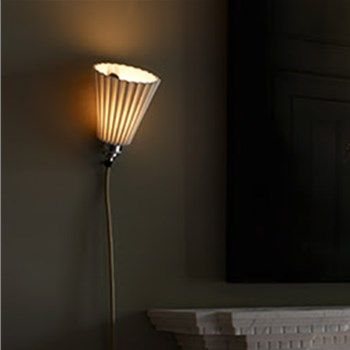 Portable pleat wall light sand and taupe braided cable the wall portable pleat wall light sand and taupe braided cable aloadofball Image collections