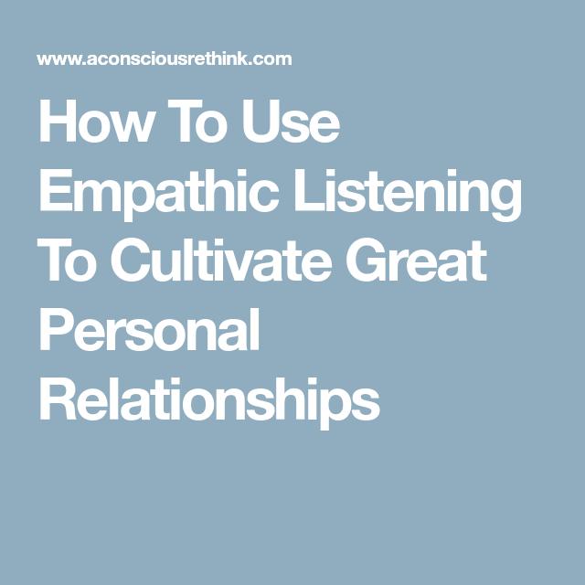 Image result for listening in relationships