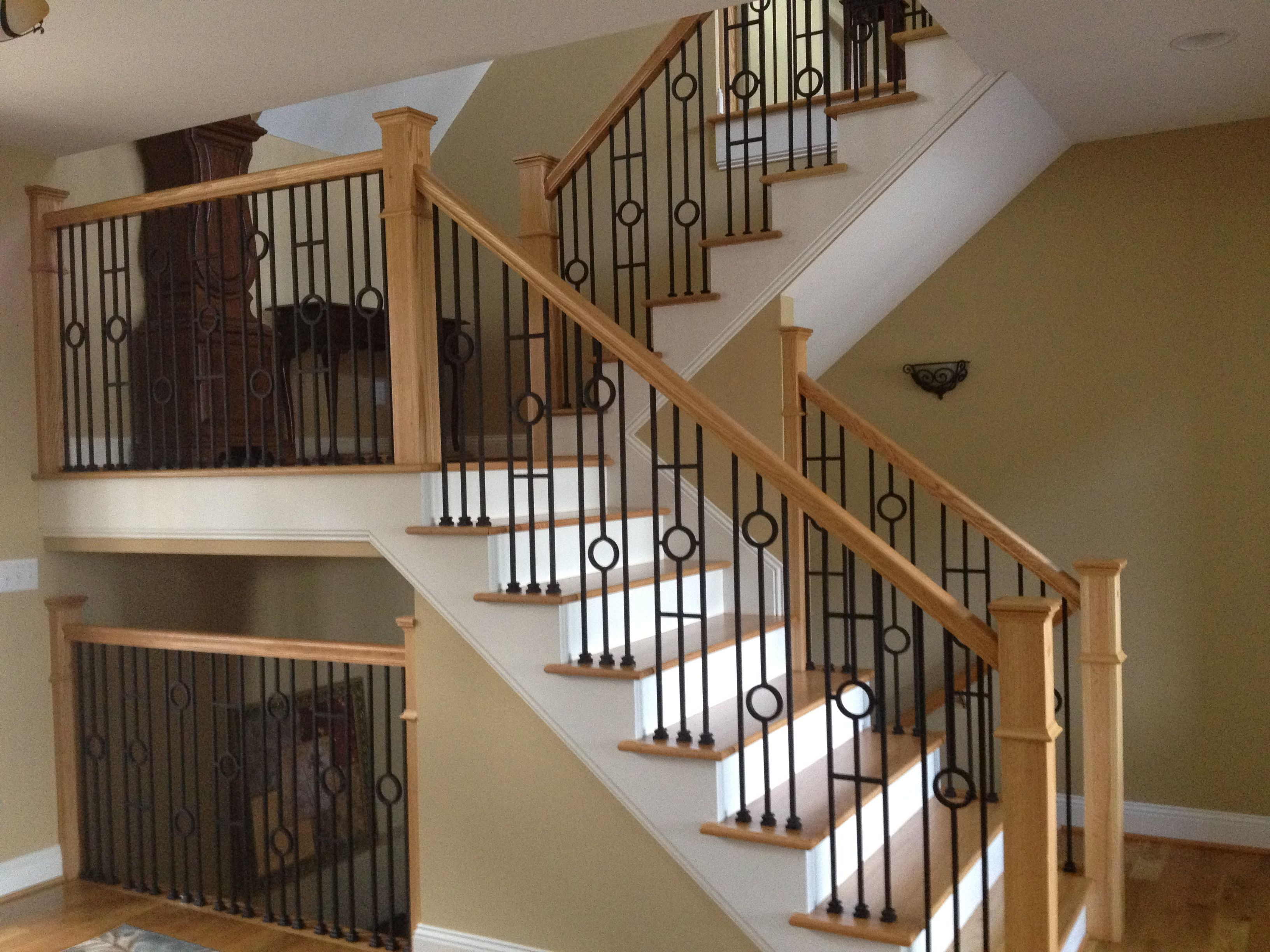 category wrought iron balusters