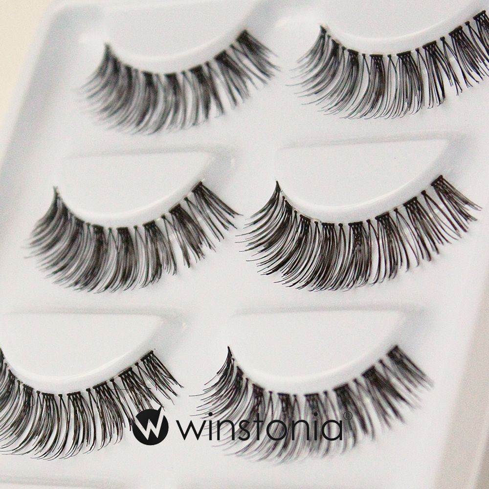 Intricately Wispies False Eyelashes #eyelash #makeup