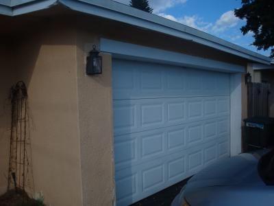 Pick From A Full Line Of Garage Doors And Parts Or Seek The Help Of The 24 Hour Emergency Team Of A Plus Mega Overhead Door Garage Doors Automatic Garage Door