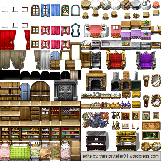 Pin By Mike On Tilesets In 2019