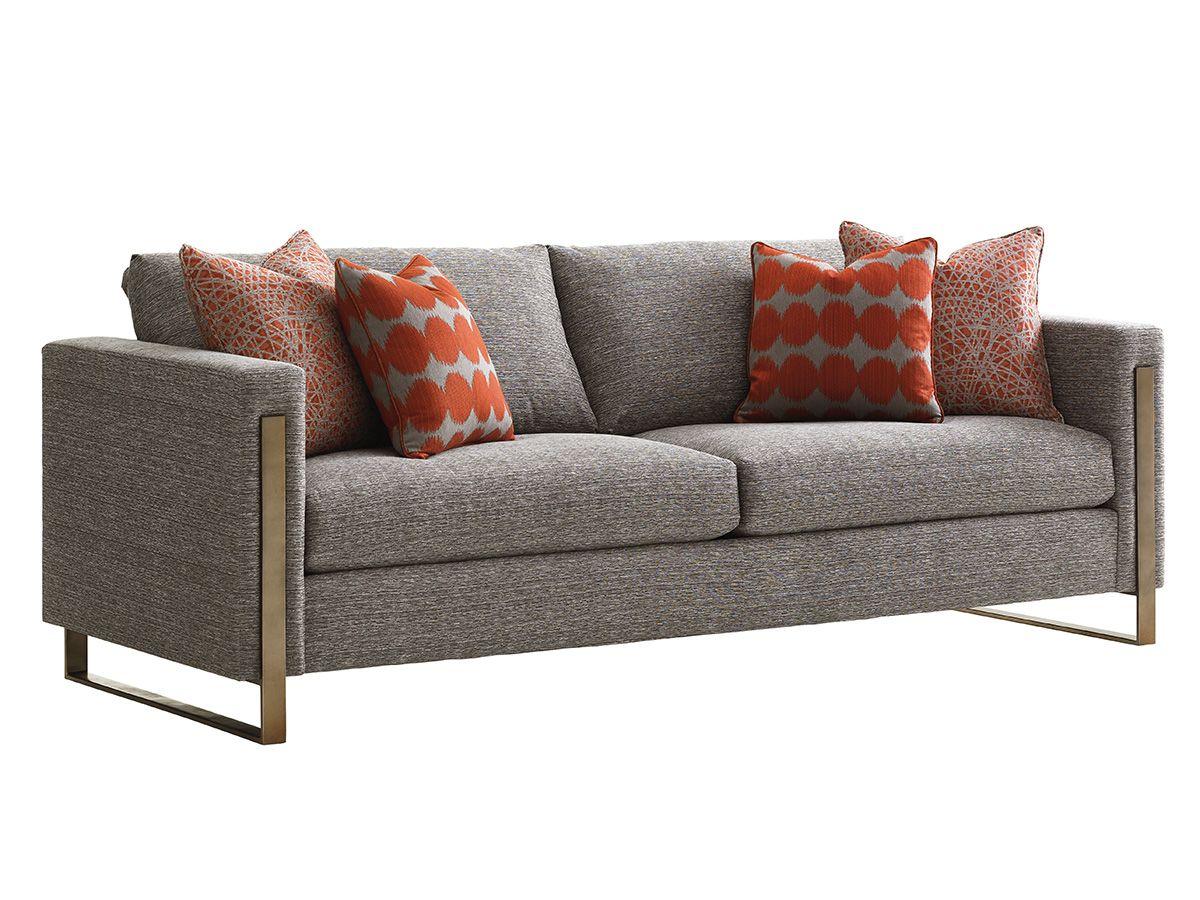Design Center Associates Nob Hill Sofa 90 5w X 36 5d X 34h