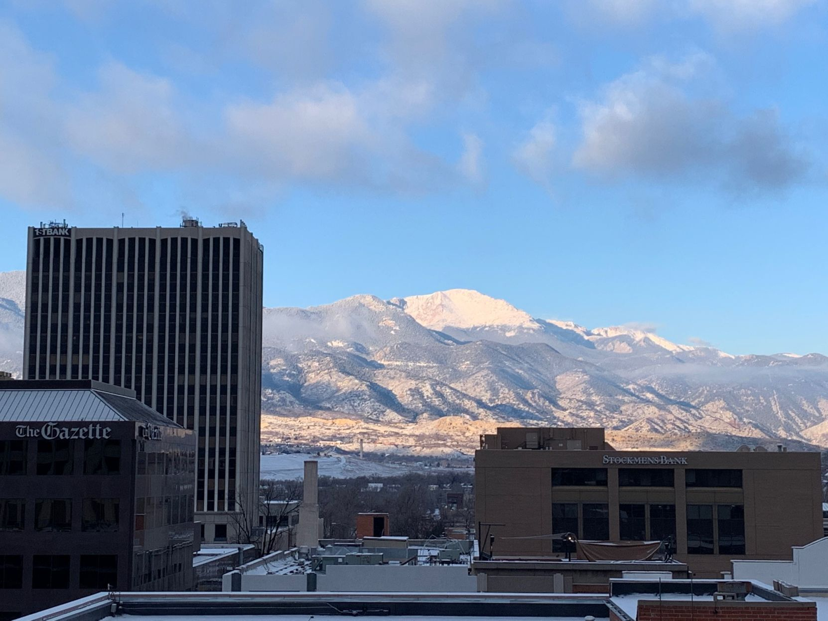 Colorado springs ranked top 5 in us for jobs in 2019