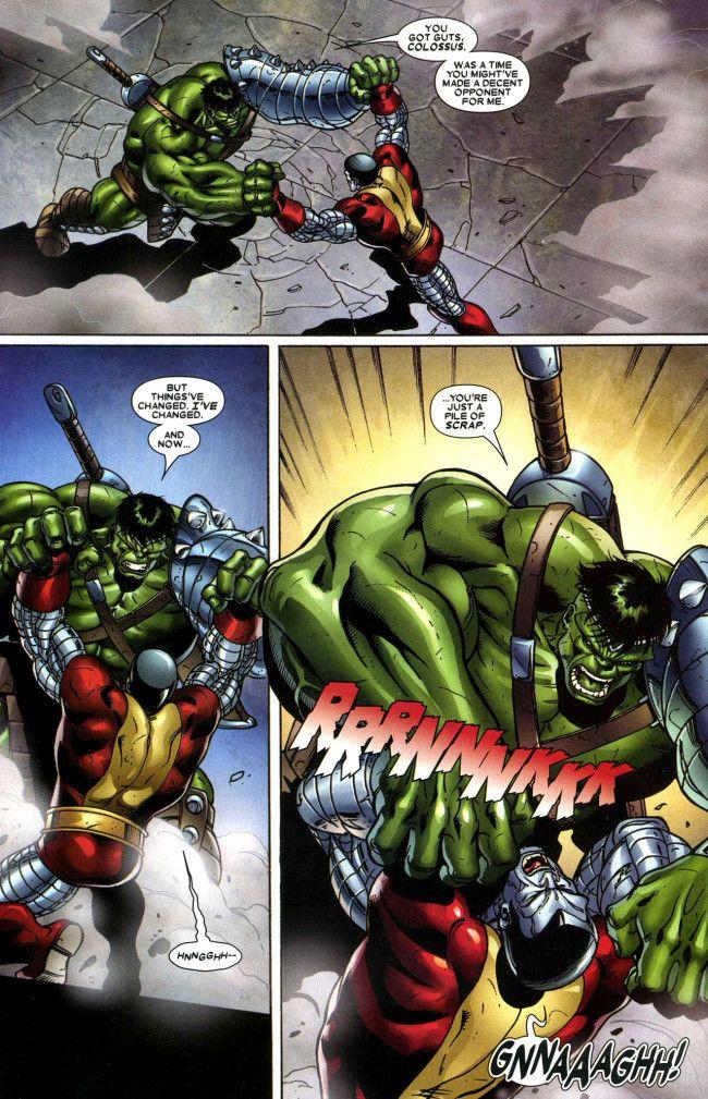 World War Hulk X Men Hulk Marvel Superhero Comic Incredible Hulk