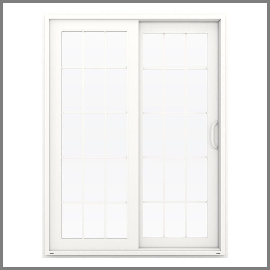 85 Reference Of Jeld Wen Sliding Patio Doors Menards In 2020 Bathroom Remodel Photos Sliding Patio Doors Bathrooms Remodel