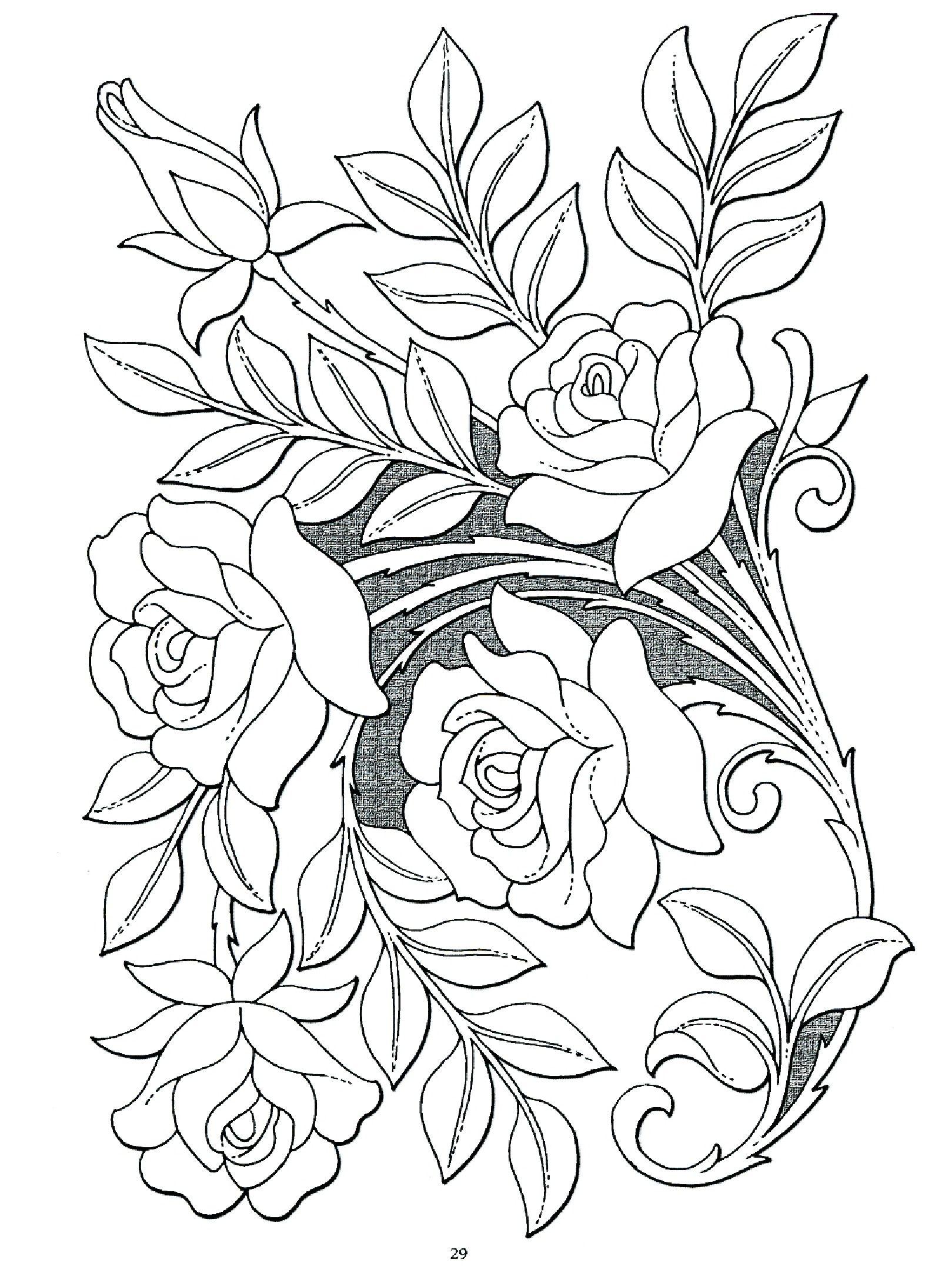 Pin de padmaja en hand print | Pinterest | Bordado, Rosas y Dibujo