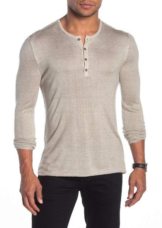 Men's Henley Shirts   Nordstrom Rack