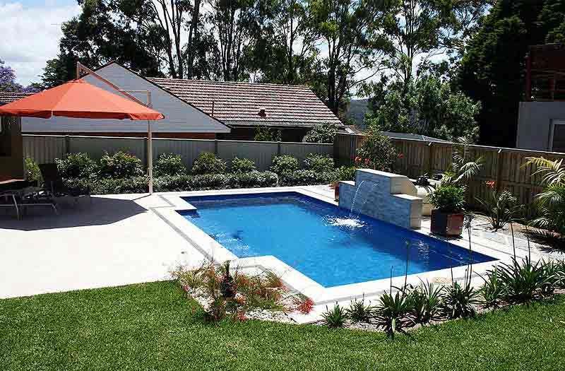 Elegance 23 pool leisure pools pool fiberglass