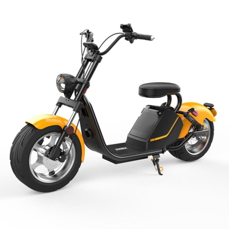 citycoco elektroroller 3000 watt scooter neu. Black Bedroom Furniture Sets. Home Design Ideas