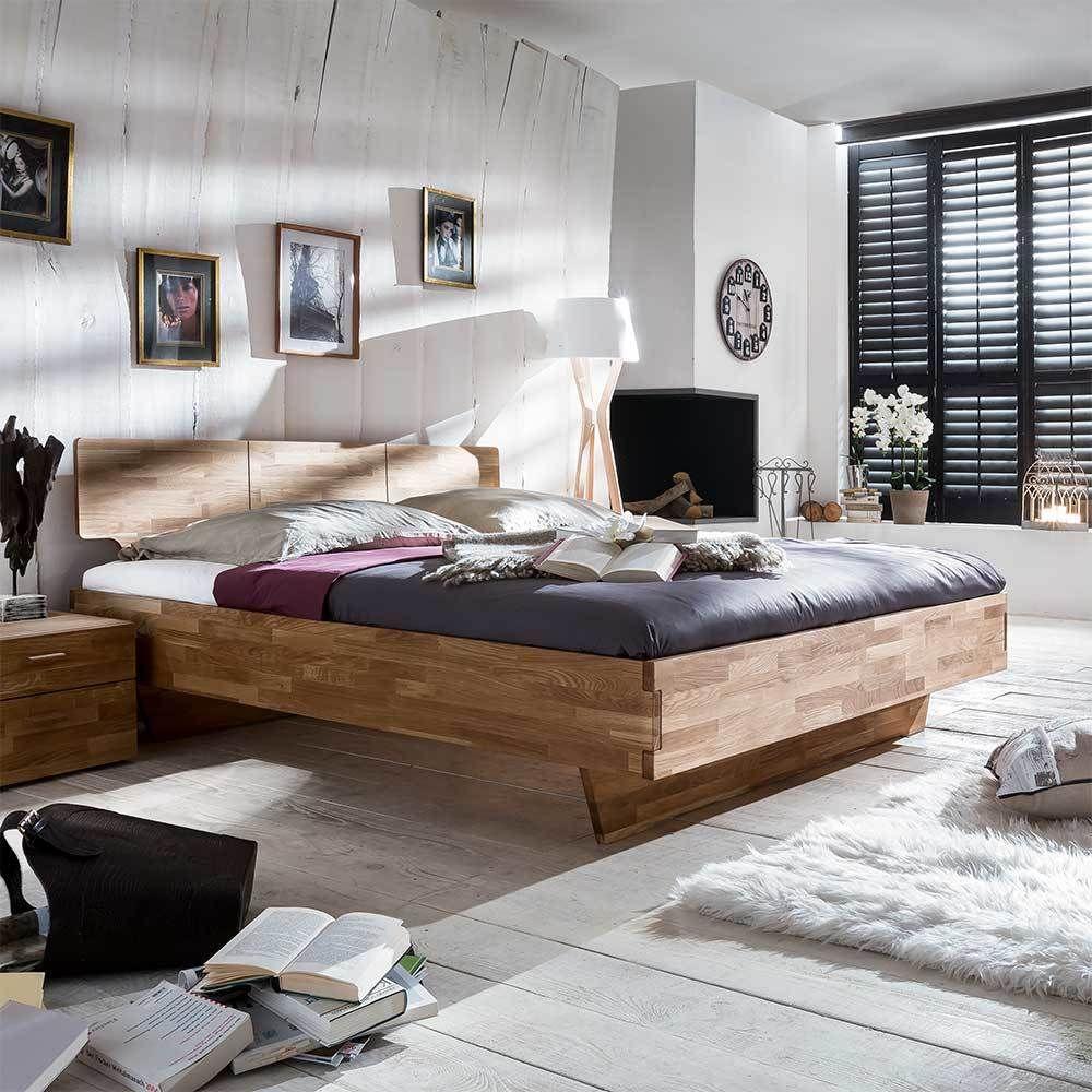 pin von ladendirekt auf massivholzbetten in 2018 pinterest echtholzbett massiv bett und. Black Bedroom Furniture Sets. Home Design Ideas