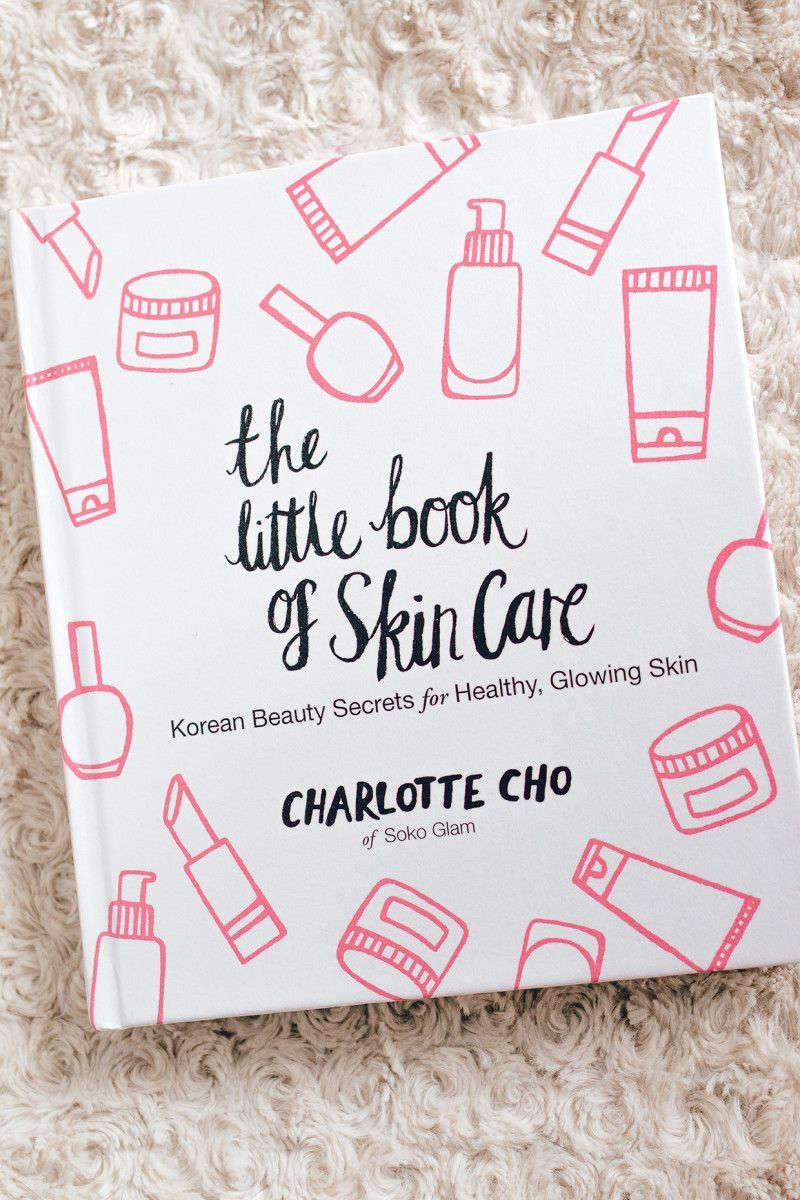 Editor S Picks 13 Of The Best Health Style And Beauty Books Little Books Skin Care Beauty Book