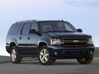 Chevrolet Jeep Chevrolet Suburban Chevrolet Family Friendly Cars
