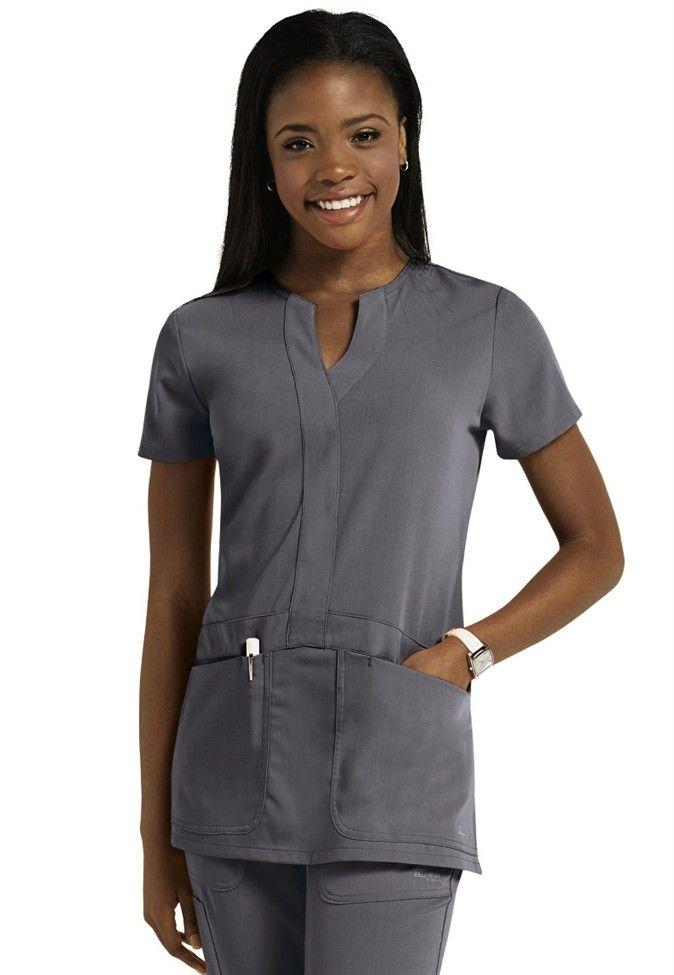 Grey\'s Anatomy Scrubs | Work | Pinterest | Anatomy, Nursing scrubs ...