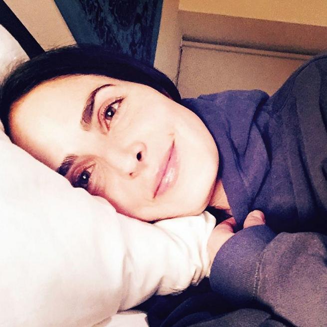 Las selfies de Ximena Herrera sin maquillaje que nos encantan | Sin ...