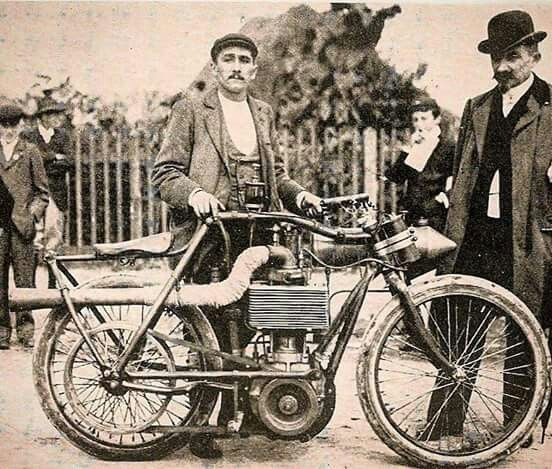 1902 French racer
