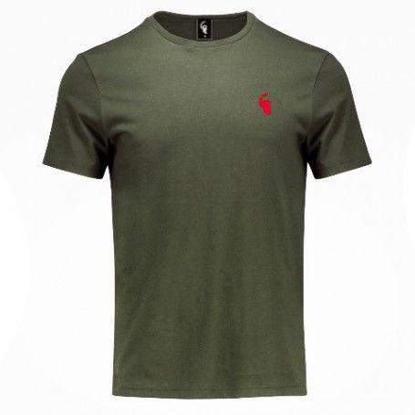 Camiseta MAQUIS  3193bc76b65