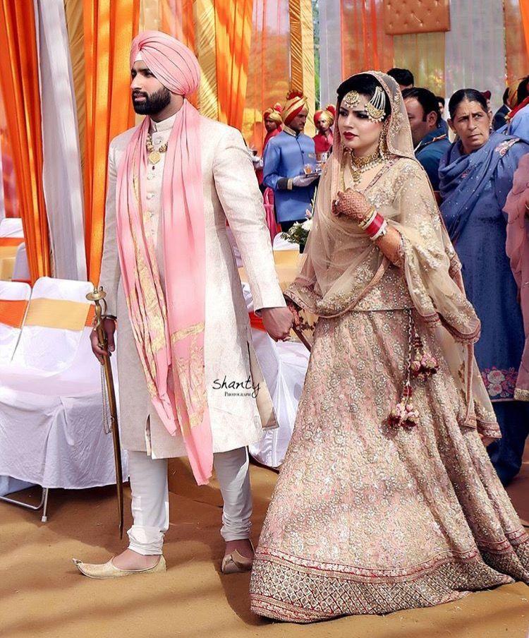 Pin de Prabneet Kaur en #Punjab #Vya #Wedding #Traditions <३ ...